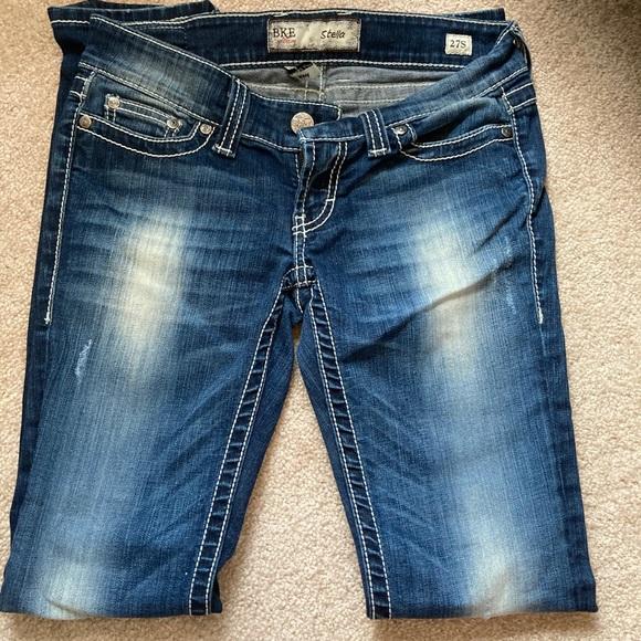 BKE Stella Jeans - 27x28